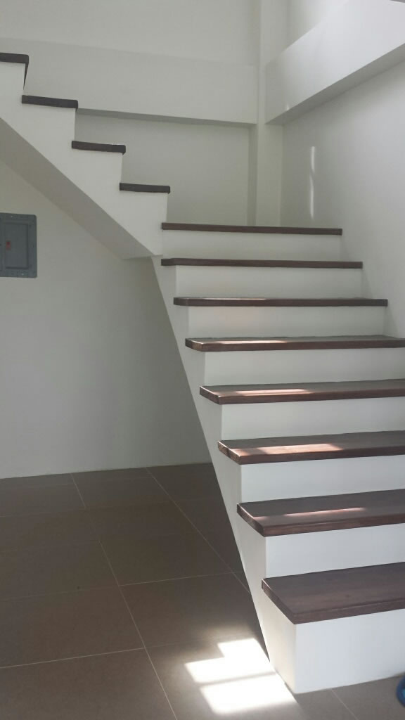 Glass Stair Railing Tagaytay