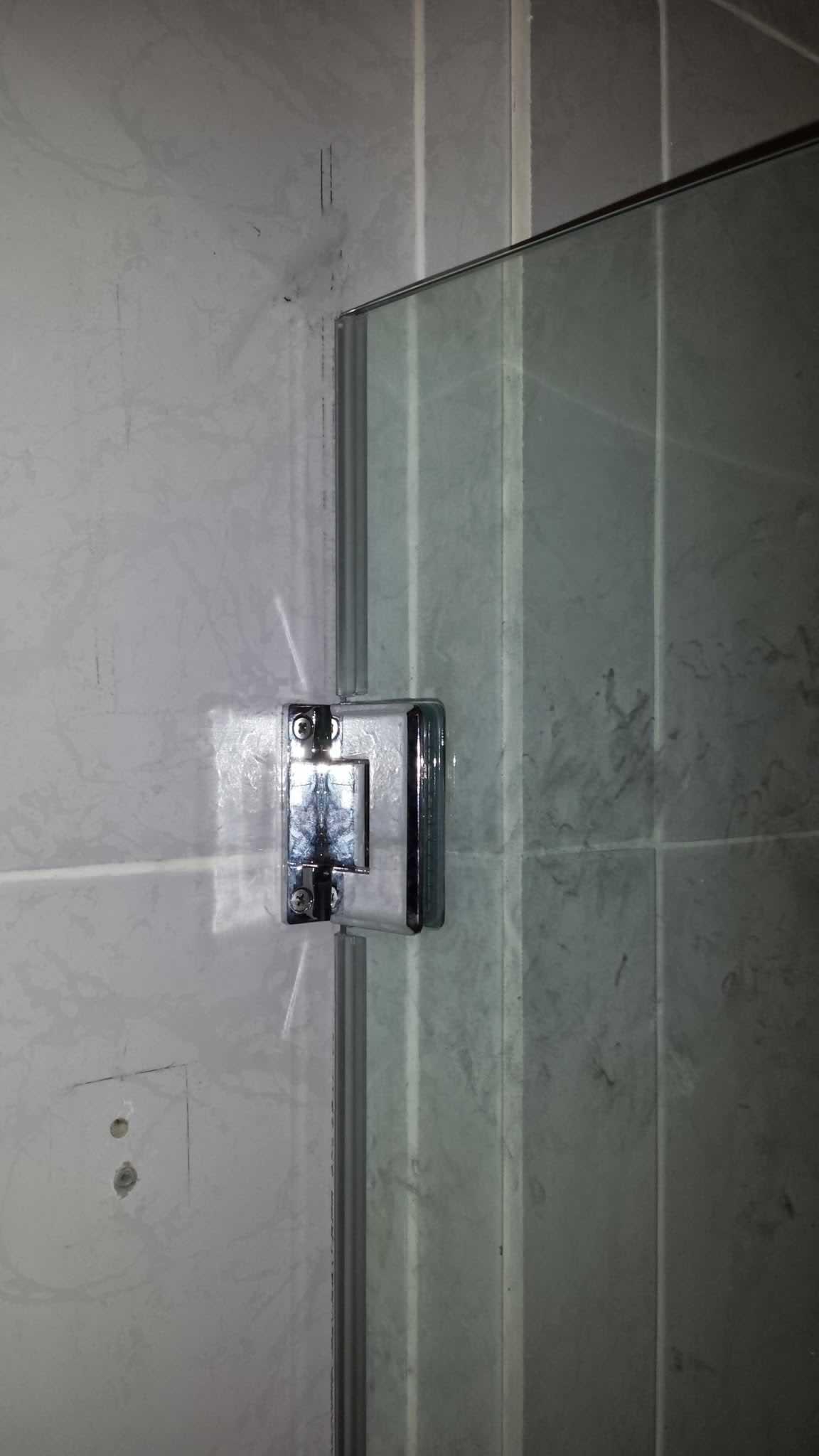Customized Shower Enclosure