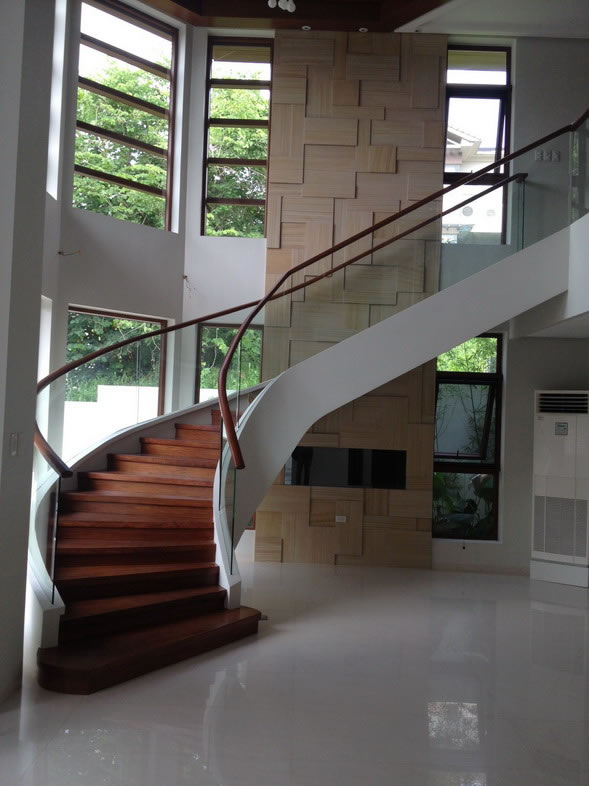 Frameless Glass Railing Cavitetrail Glass Railings