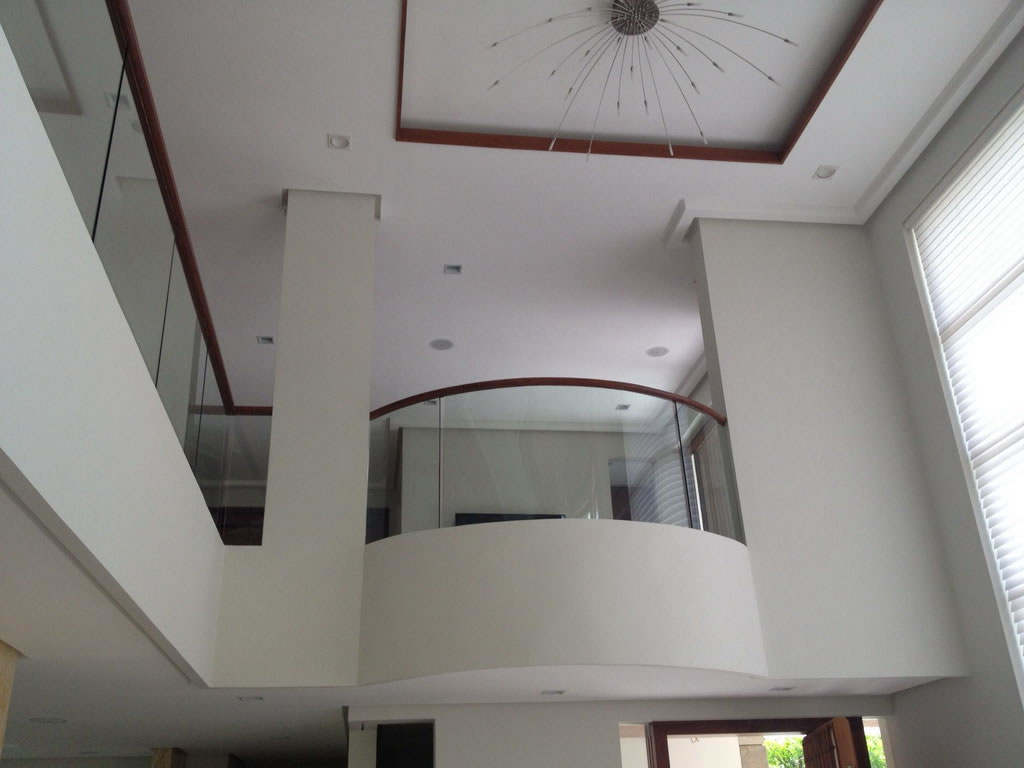 Frameless Glass Railing Cavitetrail Glass Railings