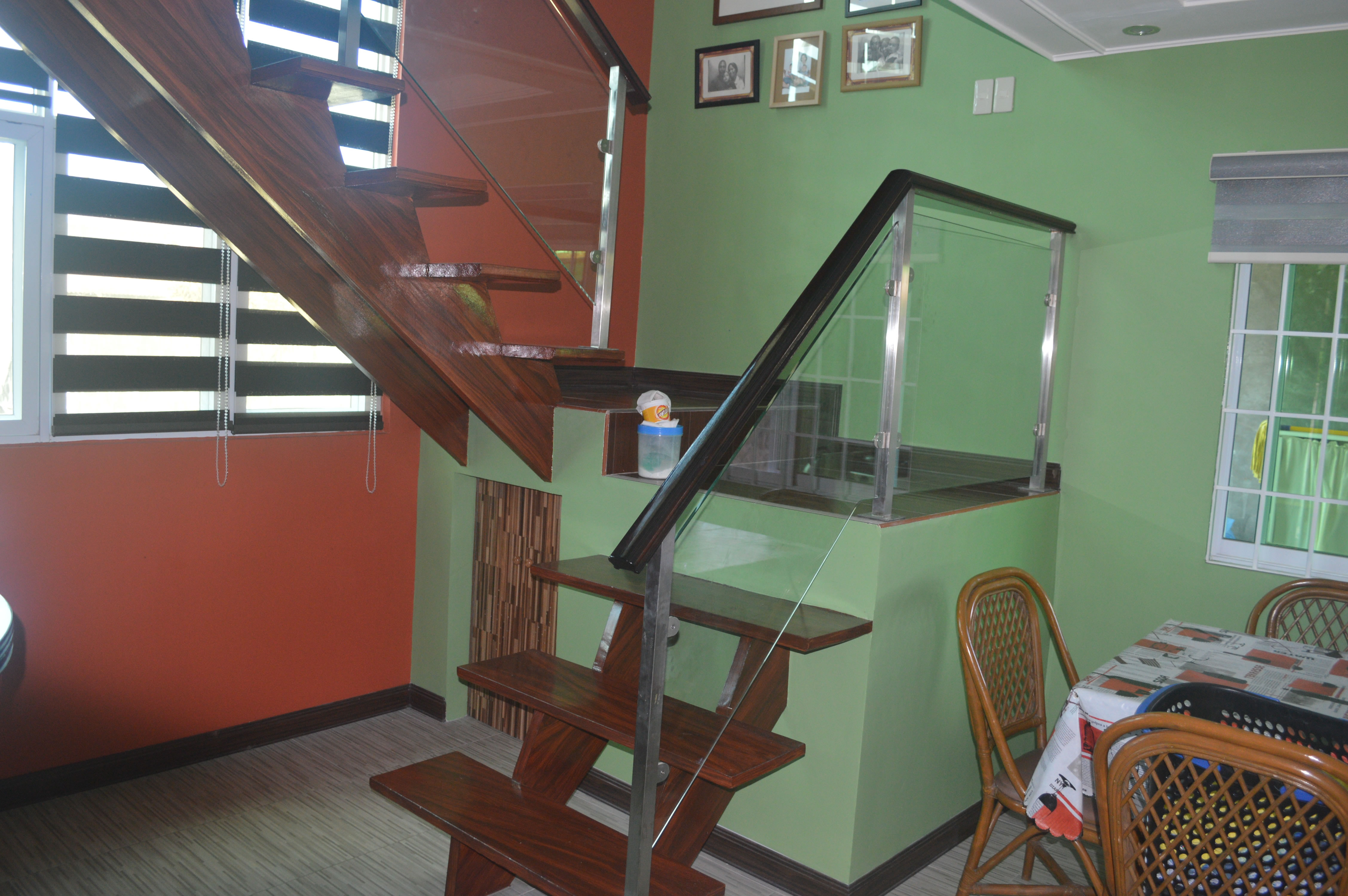 Modern Glass Balcony Railing Cavitetrail Glass Railings