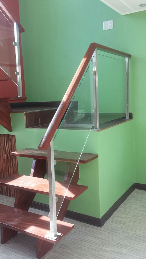 Modern Gl Balcony Railing Philippines