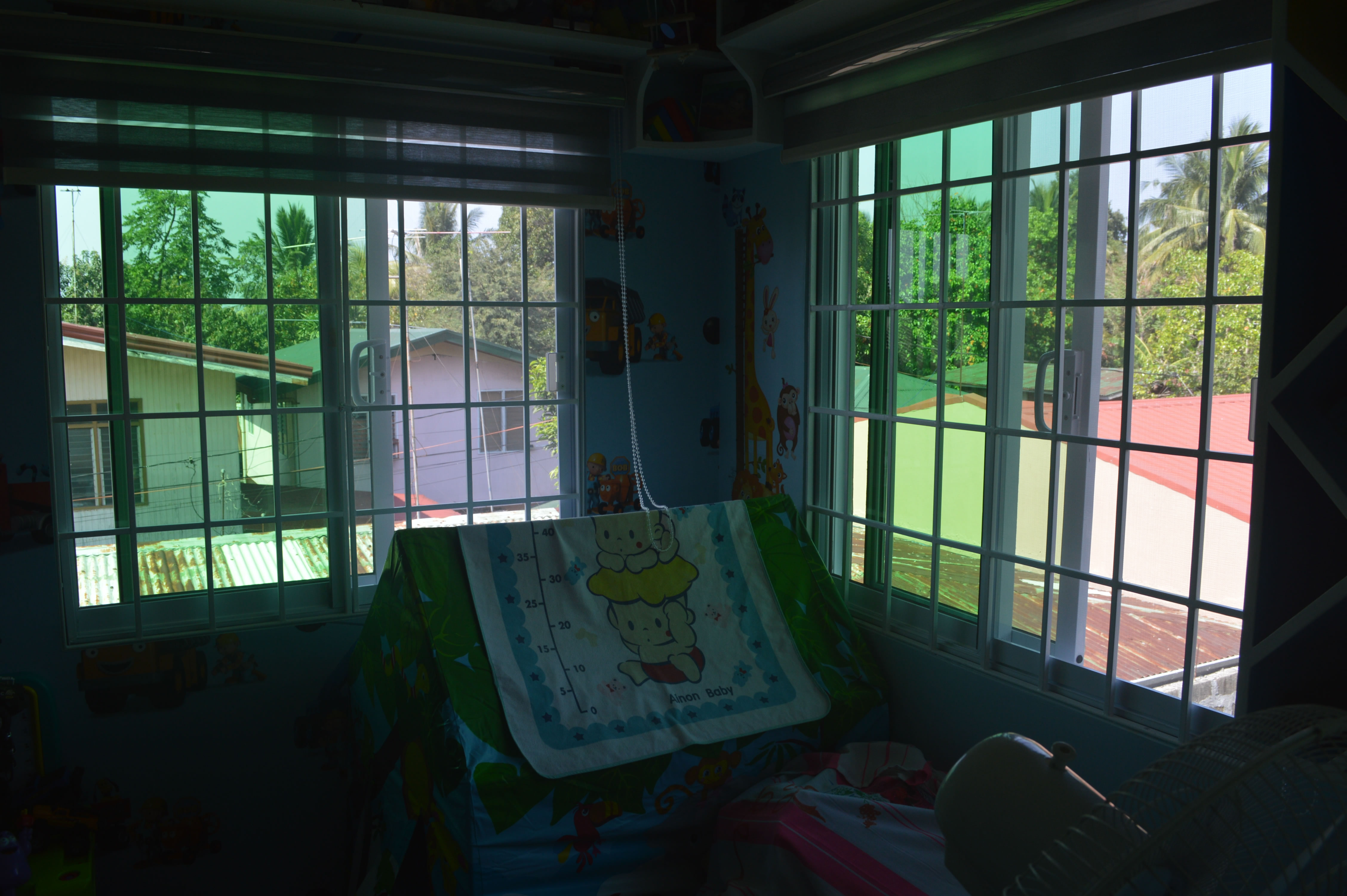 Latest design of window grills in the philippines -  Sliding Window Grills Philippines