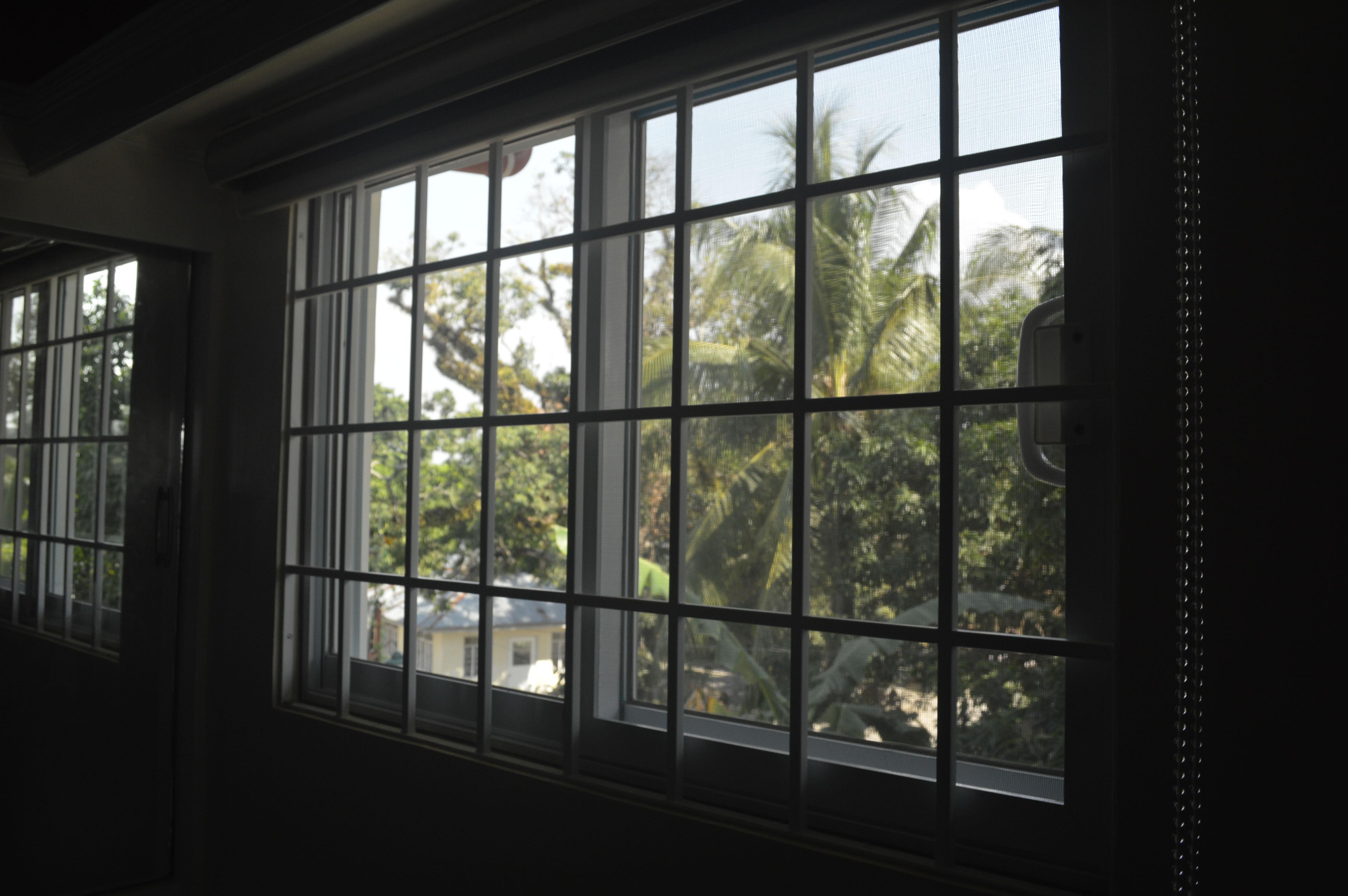 House Window Grill Design Catalogue | Zion Modern House