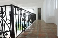Wought Iron Stair Railing, Balcony Railing, Door Grills, Main Door Grills.