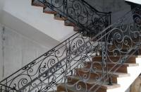 Wrought Iron Stair Railing Philippines