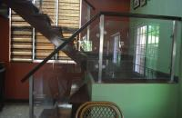 Modern Glass Stair Railing Philippines