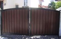 Garage Gate Fabrication