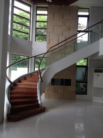 Glass Stair Railing Philippines