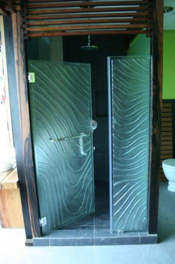 shower-enclosure-textured-glass-wave-design-philippines