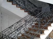 Wrought Iron Stair Railing Philippines