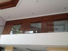 Frameless Glass Railing Philippines