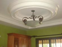 Low Ceiling Glass Droplight Philippines