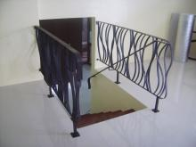 Customized Stair Railing Philippines