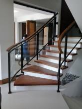 Glass Stair Railing Philippines